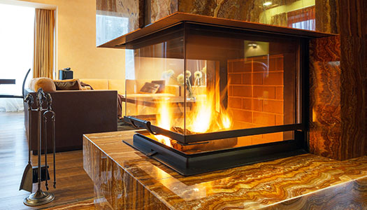 Fireplaces Portfolio