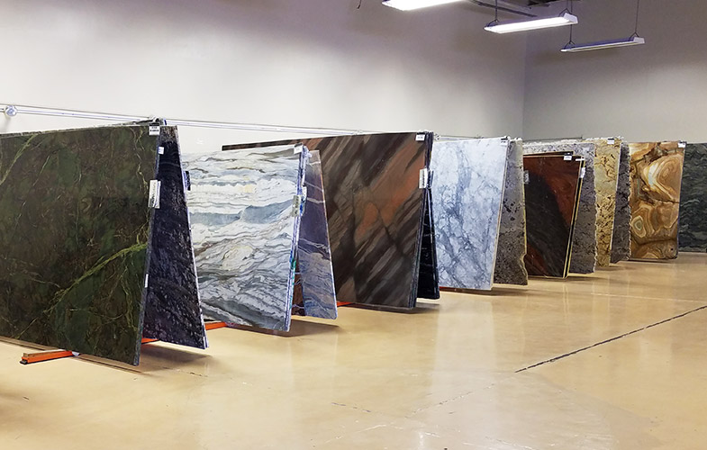 Fine Stone Fabrication & Installation Services | Marble Creations Inc